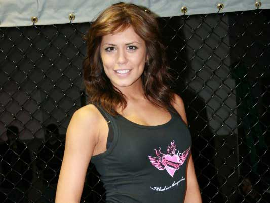 Savage Entertainment Ring Girl
